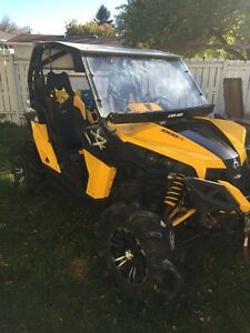 2014 can am maverick XMR 1000