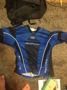 Empire paintball jersey and pants