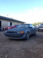1986 Toyota Celica GT-S Twin Cam NEED GONE ASAP