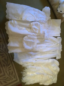 Christening Clothes - Excellent Condition