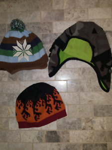 Small Toques