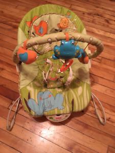 Chaise pour bébé Fisher Price