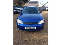 2005 Ford Mondeo ST 2.2TDCi 155 (SIV)/ LOW MILES 107k/ FULL SERVICE HISTORY