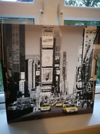 Canvas - New York