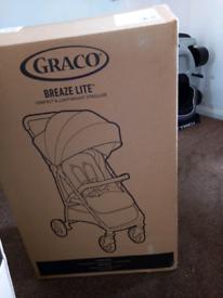 Graco Compact stroller