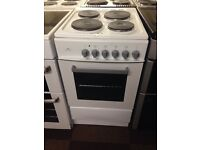 NEW WORLD 50CM PLATED TOP ELECTRIC COOKER4