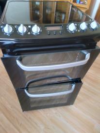 Digital Ceramic cooker (Electrolux ekc5544k )