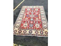 Gorgeous Handmade Persian Rug @LOOK@