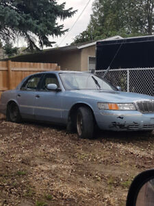 99 grand marquis for sale