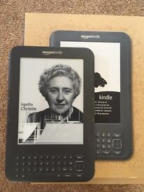 Original Amazon Kindle