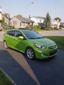 2013 Hyundai Accent Autre