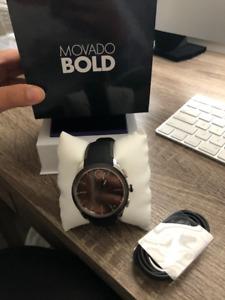 Mens Movado Smart Watch