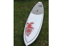 Starboard Freeride Standup paddleboards SUP