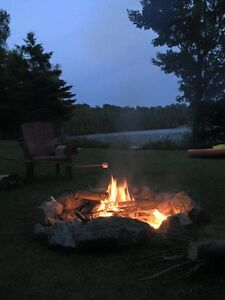 2 Family Lakefront Cottage Aug 20-27!!