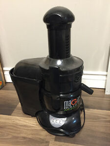 Magic Bullet Juicer for Sale