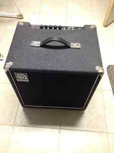 REDUCED TO SELL-AMPEG BA112 50Watt- BARELY USED!!