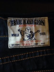 True religion jeans size 40 brand new Kitchener / Waterloo Kitchener Area image 2