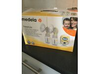 Medela Freestyle Electric Breastpump