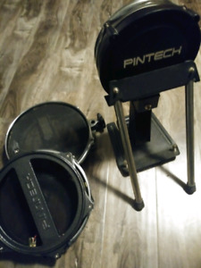 Drum Triggers and Cymbals
