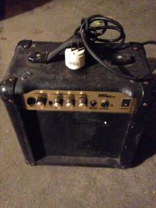 Marshall Amplifier MG10CD