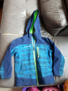 Size 4/5 free country boys spring jacket