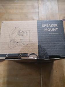 Wall mount Speaker Mounts