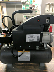 Brand New BE Air Compressors $150