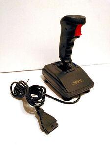 VINTAGE QUICKSHOT QS-123A WARRIOR 5 DeLuxe ANALOG Joystick