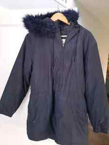 Woman's winter coat