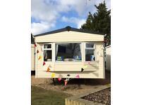 Static Caravan Dawlish Warren Devon 3 Bedrooms 8 Berth ABI Polaris 2010 Dawlish