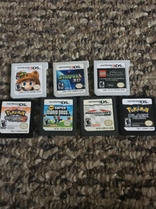 3DS Games for cheap