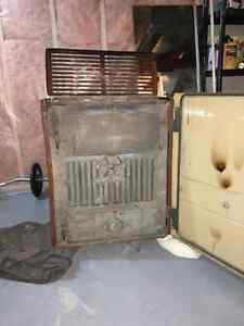 Wood Stove - $200 Kitchener / Waterloo Kitchener Area image 3