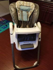 Graco Child High Chair in excellent condition