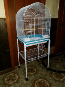NEW Bird Cage With Stand