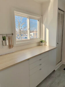 Renovated Dog Friendly 2 Bed - ALL UTILITIES INCLUDED