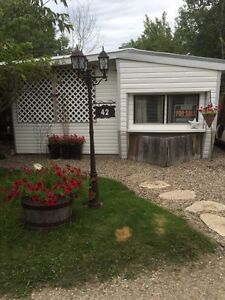 Cabin forsale  at Wakaw lake
