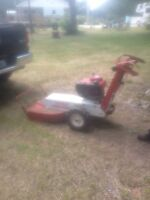 Mowing,wipersnipping,landscaping, yard work and more