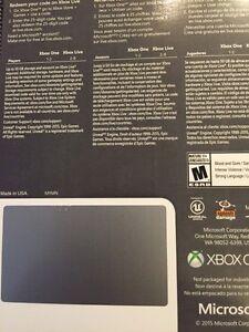 Reduced Gears of War download. XBOX One Regina Regina Area image 2