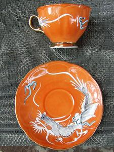Ad6- Vintage Bone China Cups & Saucers - $13.00 + Belleville Belleville Area image 3