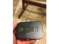 huawei 4g router 3 network