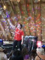 Kids Party-Entertainment-Birthdays - BUBBLE SHOW !!!