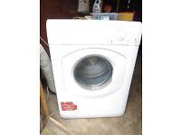6 kg Hotpoint Spin Dryer