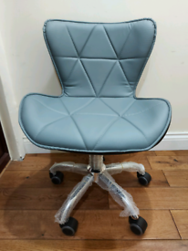 Brandnew Grey Computer/Office Chair