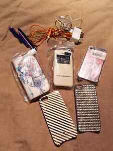 iPhone 5s 16G barely used plus all accessories  Kitchener / Waterloo Kitchener Area image 4