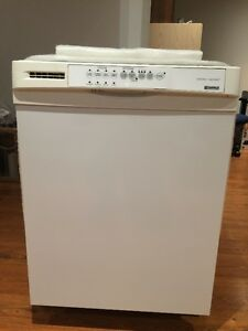 Kenmore Ultra Wash Dishwasher Buy Or Sell A Dishwasher