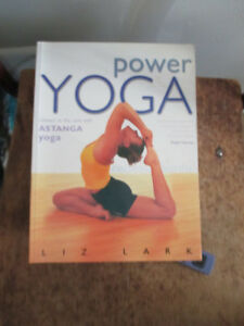 Power Yoga - Liz Lark