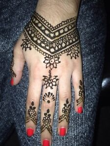 Henna art Cambridge Kitchener Area image 5