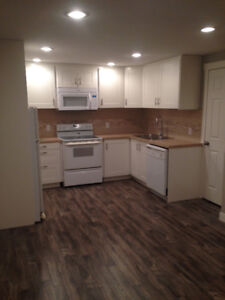 Lacombe Rental, utilities included $1050