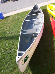 15.2' Scott Wilderness Canoe