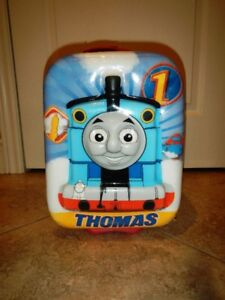 Thomas the Train 3D hard-sided luggage